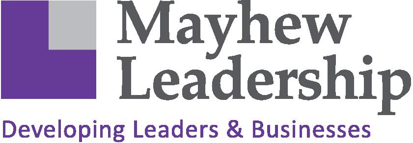 Mayhew Leadership