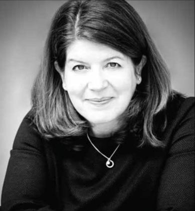 Fiona Mayhew - Mayhew Leadership
